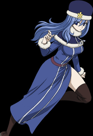 Favorite quote: Juvia lives for the ones that she loves! You've got to ...