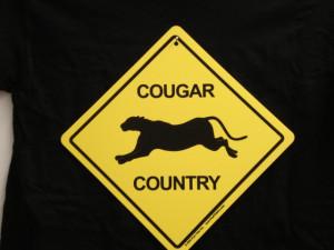 Funny Cougar Jokes
