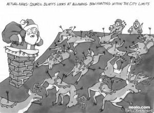 Short Funny Deer Hunting Jokes http://nealo.com/2009/12/