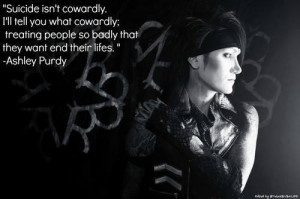 ... include: quote, ashley purdy, inspiration, inspirational and purdy