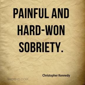 Sobriety Quotes - BrainyQuote