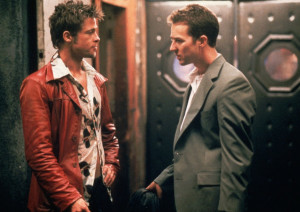 Fight Club Quotes - 'The first rule of Fight Club is you do not talk ...