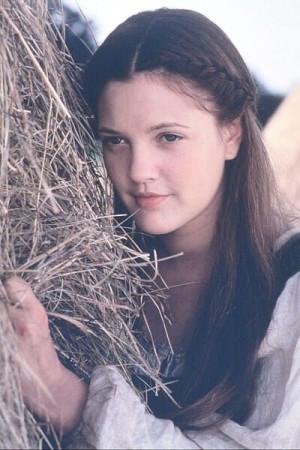 Drew Barrymore avancierte schon mit ihrem zweiten Kinofilm zum Star.