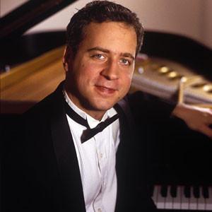JEREMY DENK PIANO in Buffalo