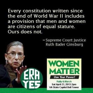 Ruth Bader Ginsburg Quotes