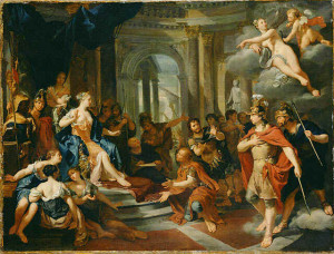 Virgil, Aeneid
