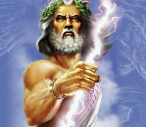 Oh!! Those Greeks…