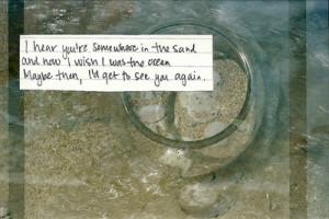 Seashell Quotes