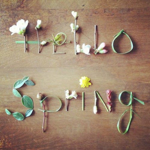 Happy Spring Day Quotes (1)
