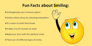 World Smile Day Fun Facts