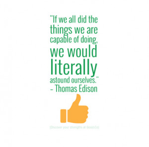 edison 10 Career Inspiration Quotes That Will Make You Feel Better ...