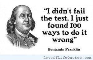related posts benjamin franklin quote on patience benjamin spock quote ...