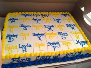 ... Parties, 6Th Graduation, Graduation Parties, Grade Graduation Cakes