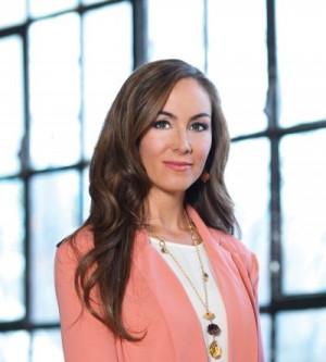 Humanitarian Amanda Lindhout