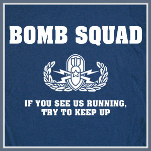 Related Pictures bomb squad prank