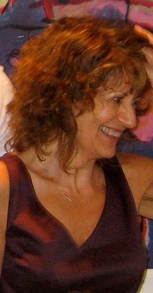 Susie Orbach Pictures