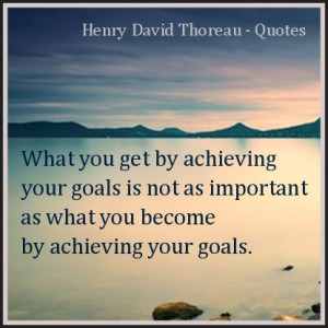 Henry David Thoreau Quotes Henry David Thoreau Famous Quotes