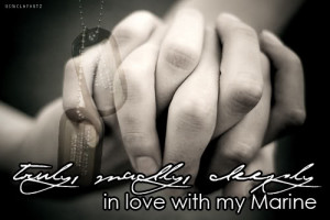 army girlfriend quotes and sayings