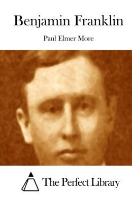 Quotes by Paul Elmer More