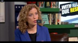 Debbie Wasserman Schultz Quotes