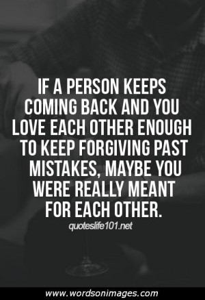 Troubled love quotes