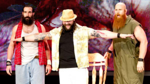 Internal Excitement Over The Wyatt Family