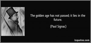 More Paul Signac Quotes