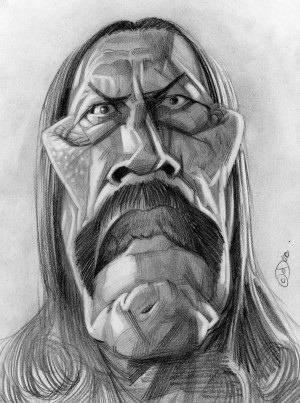 Top 10 Badass Danny Trejo Quotes - Toptenz.net