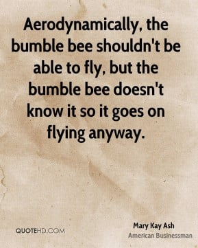Bumble Quotes