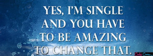 Yes I AM Single Quote