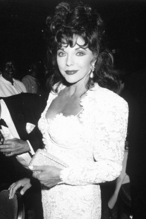 19 Joan Collins Quotes We Wish We'd Said Ourselves
