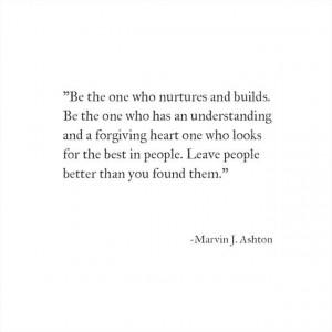 forgiving heart