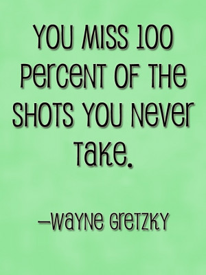 Wayne Gretzky #Quote