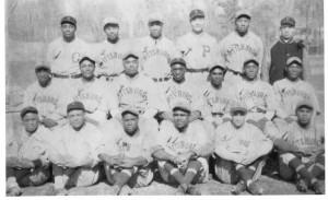 Thread: Negro Leagues' Historic Photographic Archive