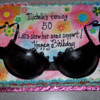 Funny Bra Cakes Funpic Cool...