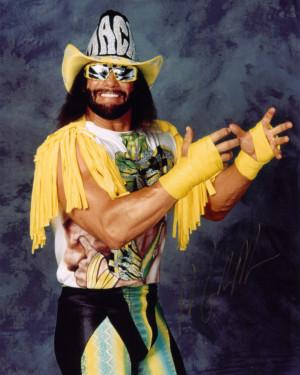 Randy Savage (Macho Man)