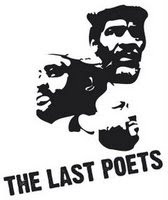 The Last Poets - a group of poets and musicians formed in the late ...