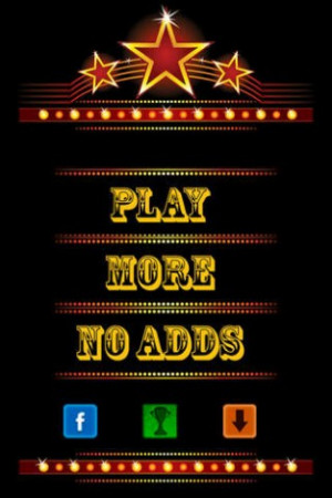 Pop Culture Guess Movie Quote Quiz Pro For IPhone Screenshot