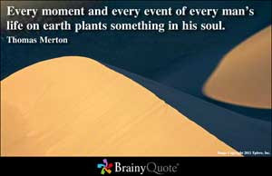 Searching For Something New Quotes