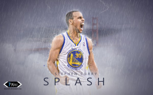 Stephen Curry Wallpaper Shooting 3