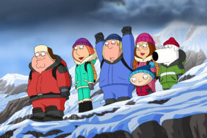 Read More Buzz Lines Family Guy TV