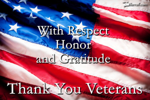 Home -> Veterans Day -> Thank You Veterans