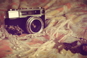 30+ Superb Examples of Vintage Style Photography