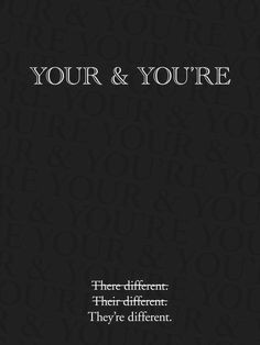 Funny Grammar Quotes