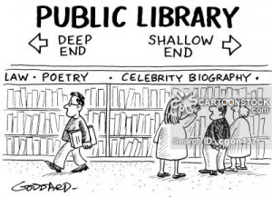 Public Library cartoons, Public Library cartoon, funny, Public Library ...