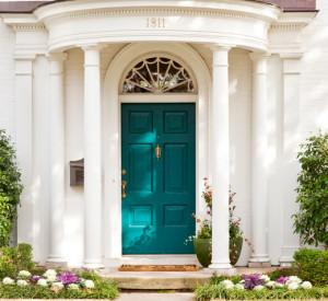 Best Front Door Paint Colors