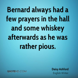 Daisy Ashford Quotes
