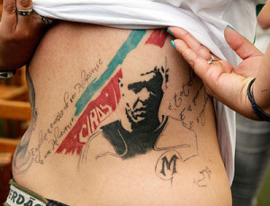 Tattoos The Best And Worst Sports Tattoos Page 26 Rugby World
