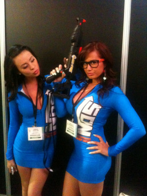 Don't miss out on the NOS girls!