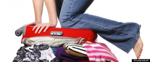 ... sleek on your summer vacation with these packing tips. | Shutterstock